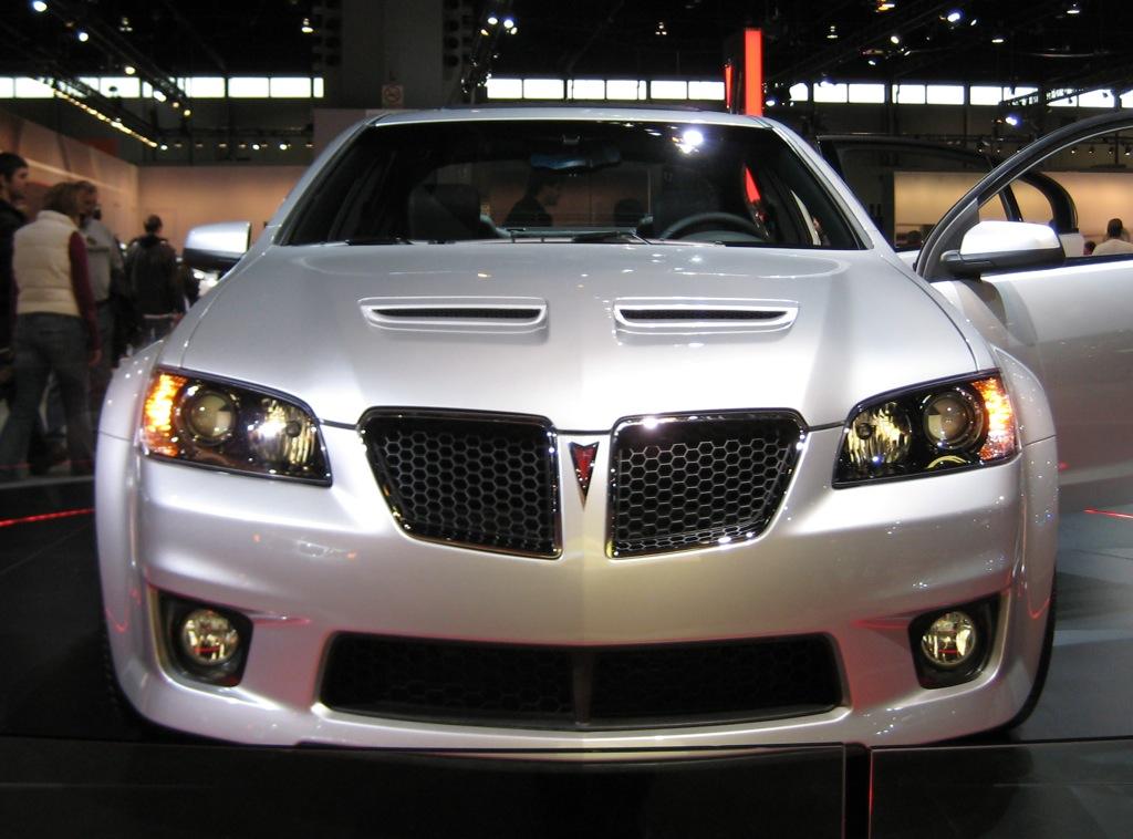 Worksheet. The 2009 Pontiac G8 GXP  John Dimo Blog