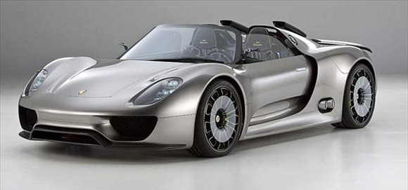 the porsche 918 spyder hybrid concept supercar john dimo blog. Black Bedroom Furniture Sets. Home Design Ideas
