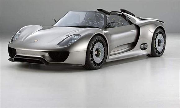 the porsche 918 spyder hybrid concept supercar john dimo blog. Black Bedroom Furniture Sets. Home Design Ideas